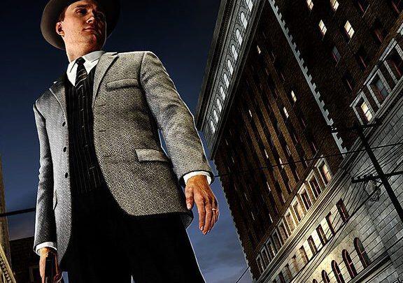 L.A. Noire, de game met veel prijzen