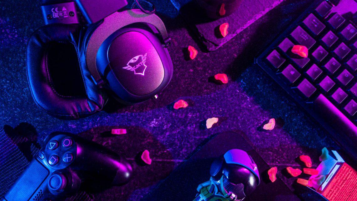 Groot aanbod aan headsets